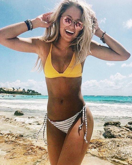 "pinterest: emmajpom---Bellos ojos, mas bellos si ven bien. Controlate cada año. Lee en nuestro blogspot, ""Como descansar frente a la PC "" y otros Buy Bikini set bandage swimwear, Bikini Set Female Swimsuit, High Neck Bikini Set Thick @ Fashion cornerstone. Also check out our buyable pins."