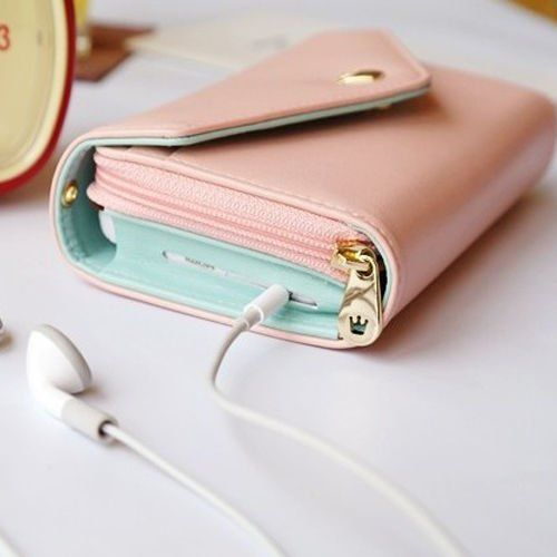 Flip Cover Zipper Envelop Wallet Purse Case For Samsung Galaxy S5 Note2 note 3 S2 S3 Mega 5.8 6.3 N7100 N9000 I9600 (pink) Case Land http://www.amazon.com/dp/B00JLJZTMK/ref=cm_sw_r_pi_dp_fdw-tb16PDEHH