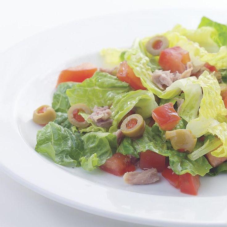 Chopped Salad al Tonno