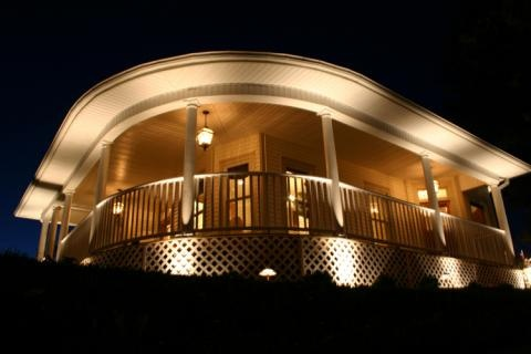 The Woodhouse Day Spas - Somerset, KY