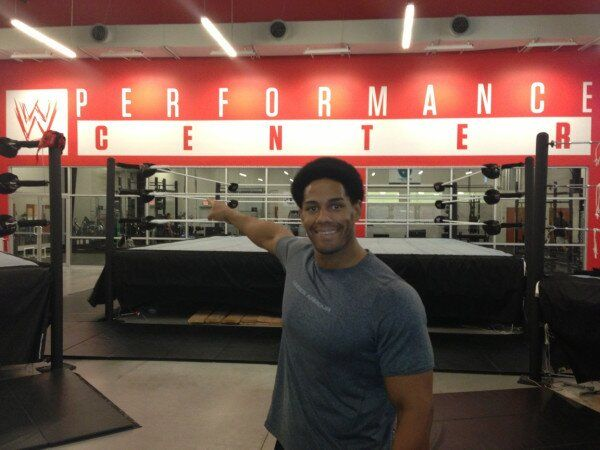 Cena, Triple H and Others Comment on Darren Young Coming Out - http://www.wrestlesite.com/wwe/cena-triple-h-and-others-comment-on-darren-young-coming-out/