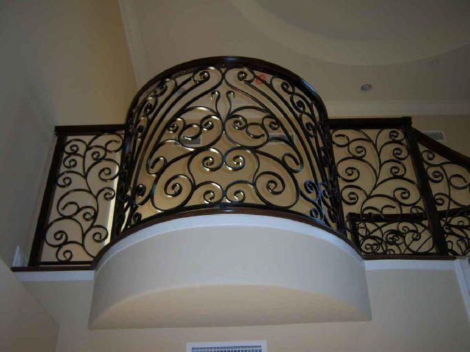Herreria idee Balcone : ... Balcones De Herreria, Barandales et Barandales De Herreria Modernos