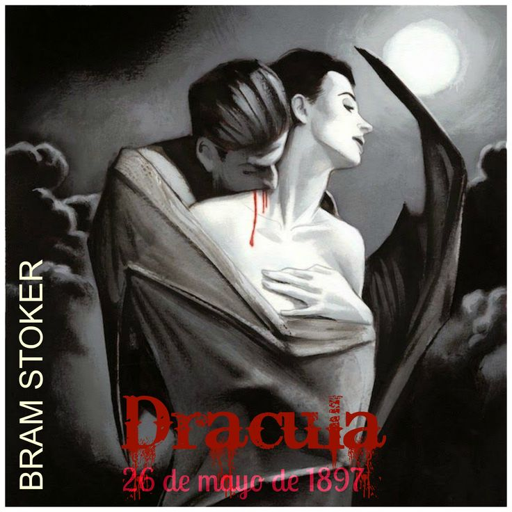 Un 26 de mayo de 1897 se publicó por vez primera Drácula, novela de Bram Stoker cuyo protagonista acabaría por convertirse -junto a Frankestein- en paradigma del ser monstruoso y terrorífico.