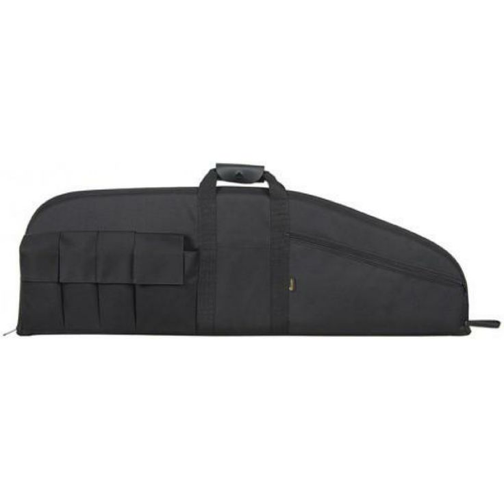 Ar15 Tactical Rifle Case SALE!! - Quality tactical rifle case with 5 mag carrying pouches and one zipper for extras . PRICED TO SELL!!  w/ FREE SHIPPING!