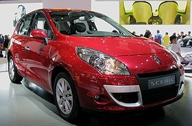 Order Online #Reconditioned #Renault #Scenic #Engines from #MKLMotors.com at great price in #UK.