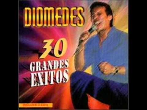 Diomedes Diaz - Doblaron Las Campanas.wmv