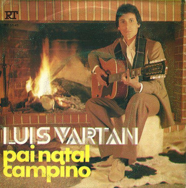 Luis Vartan - Pai Natal Campino (Vinyl) at Discogs