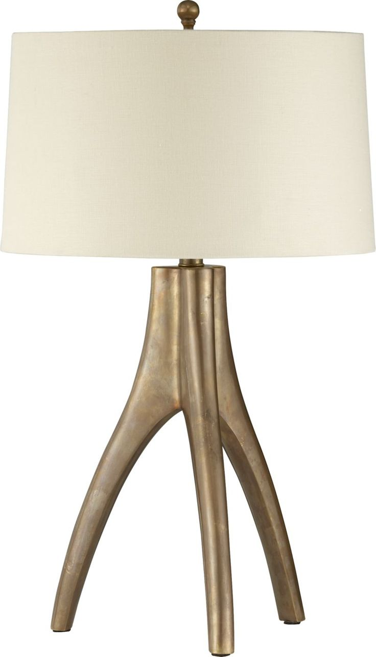 Cleo Table Lamp  | Crate and Barrel