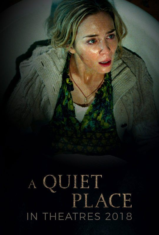 123 Movies Watch A Quiet Place Online 2018 Full And Free Movie