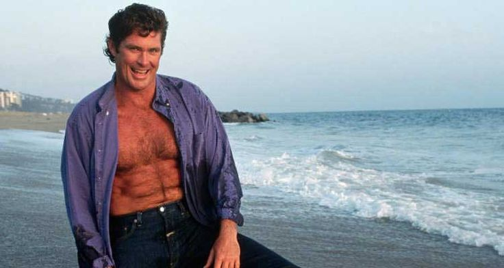 Sharknado 3: David Hasselhoff joins the cast