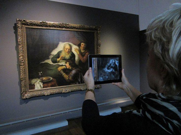 Digitale innovatie in musea | Marketingfacts