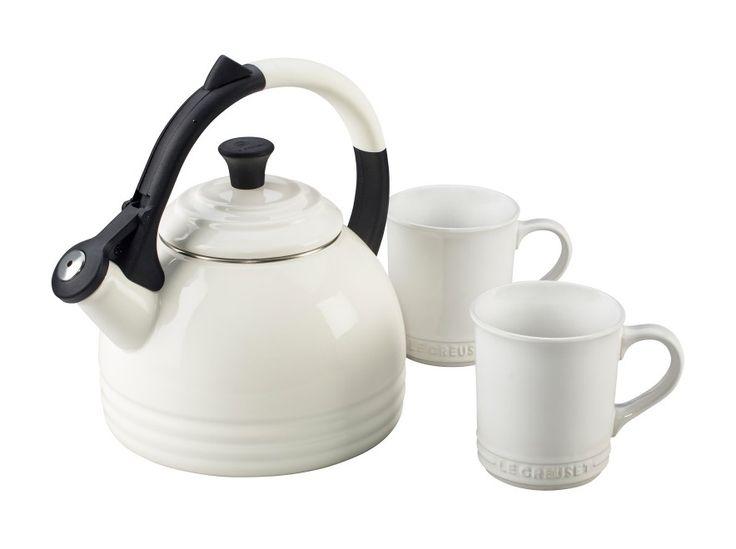 Gifts Mom will Love! Peruh Kettle & Mug Set