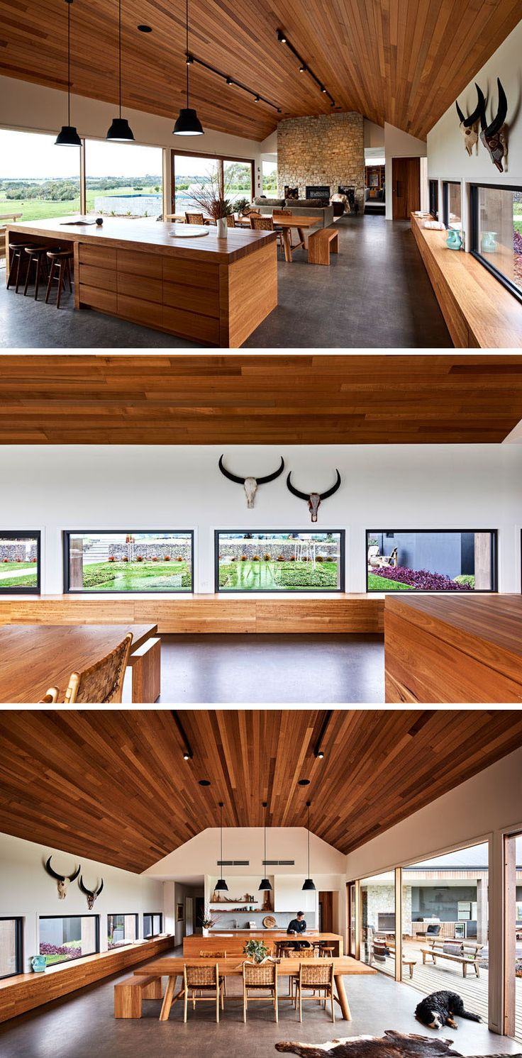 442 best Vision on home images on Pinterest | Architects, Home ideas ...