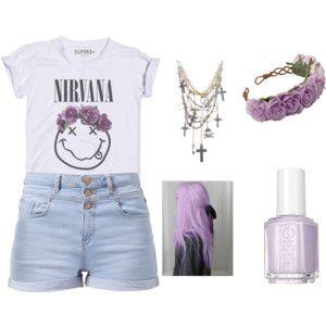 Purple Nirvana