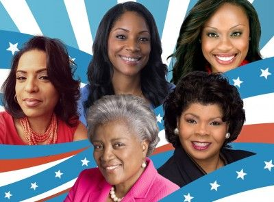 Which 2016 Presidential elections candidates are best for black women? | essence.com