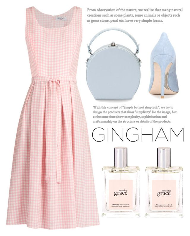 """Untitled #184"" by saracreafash on Polyvore featuring HVN, Handle, Miu Miu and philosophy"