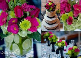 9 best Pink and Lime Green Wedding Ideas images on Pinterest ...