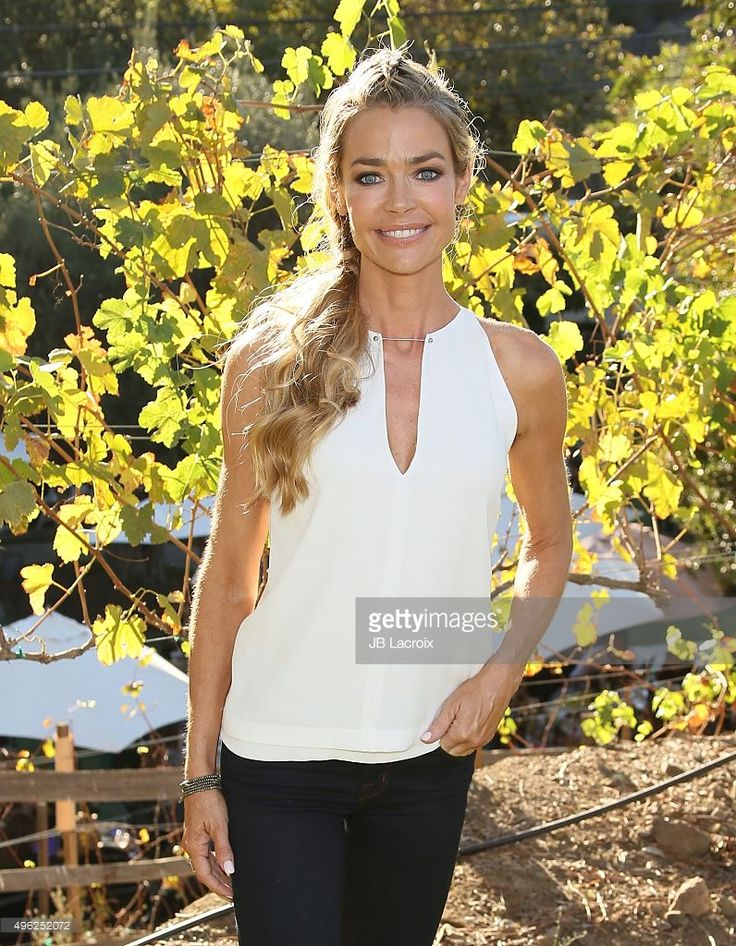 HBD Denise Richards February 17th 1971: age 45