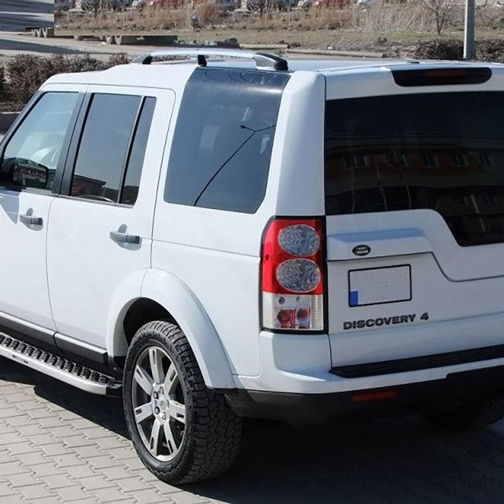 170 Best Images About Land Rover Discovery On Pinterest: 72 Best Trittbretter Für SUVs Images On Pinterest