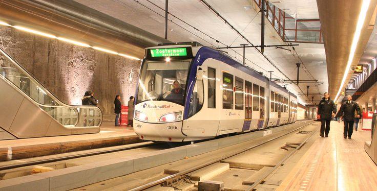 tram den haag: Randstadrail