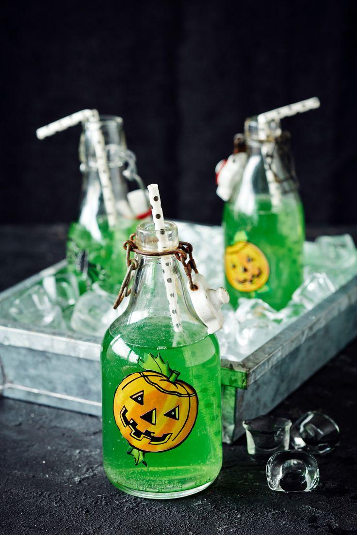 Halloween-booli | K-ruoka #halloween