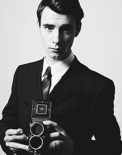 Harry Lloyd Daily