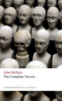 John Bellairs: The Complete Novel.