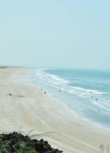 Kund Malir beach Balochistan Pakistan