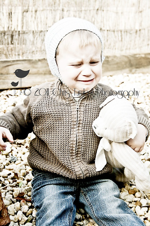 i'm not all about taking 'happy snaps' and this photo of seth is just adorable. i love capturing images of children for who they are and all they are. ♥ www.christurnbullphotography.com