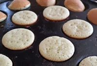 Resep Cara Membuat Kue Cubit Enak | Aneka Resep Masakan Sederhana Sehari-hari