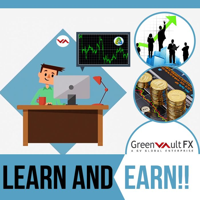 #TradingTips: Start making profits with your own knowledge and experience in #trading. Else profits can't be achieved in any other way.