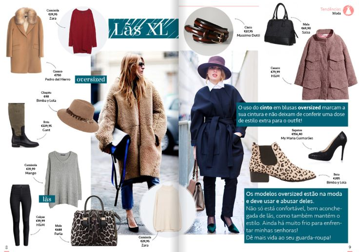 Clipping Supa Woman Magazine - February 2015