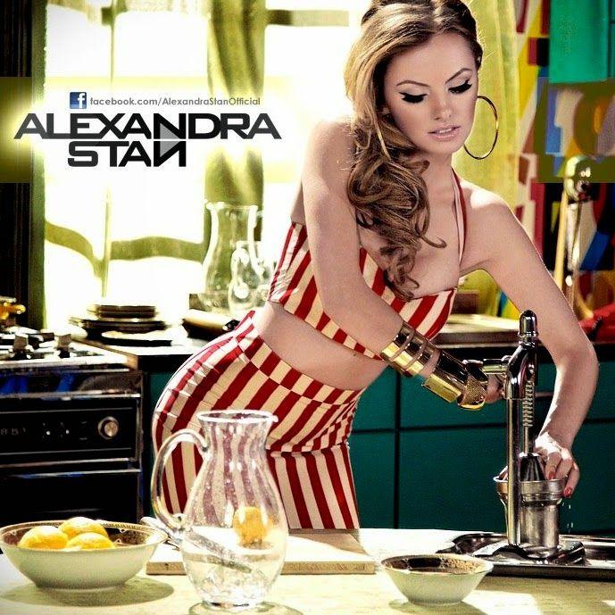 Image result for alexandra stan lemonade