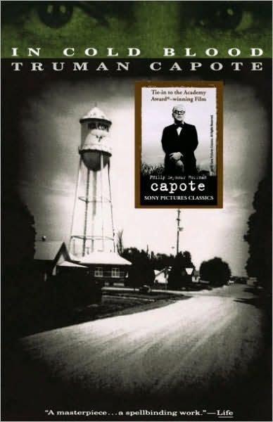 capote in cold blood essays In cold blood essay serves as an explicit warrant for certain crimes, such as murder in in cold blood(source a), by truman capote, two.
