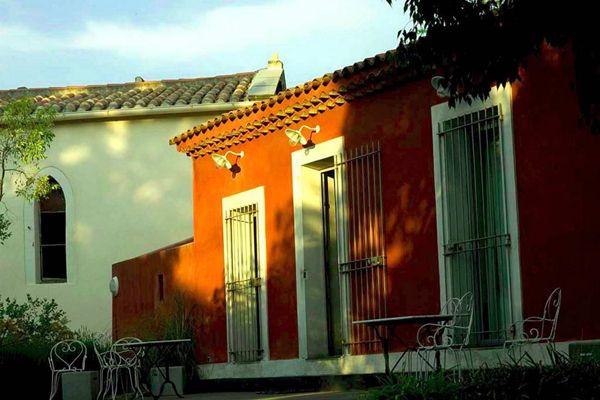 Villa Marie Jeanne - chambres d'hôtes et table d'hôtes à Marseille