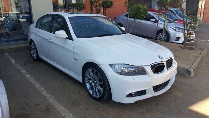 2010 BMW 3 Series 335i E90 MSPORT AUTO XENONS PDC SROOF SAT NAV ETC Kwazulu Natal Umhlanga Rocks_1