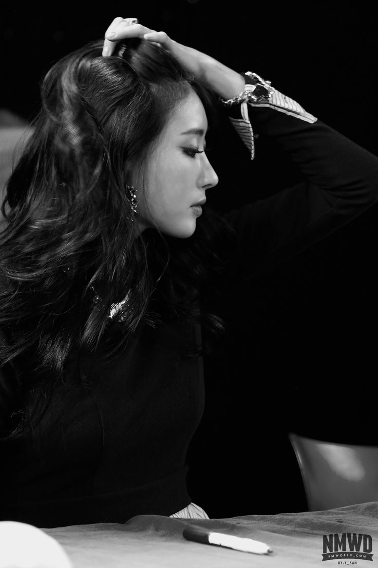 HyunA - Nine Muses