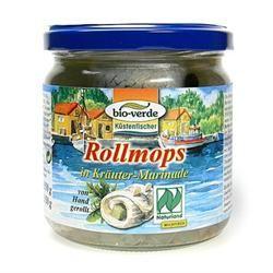BioVerde rolmops (gemarineerde haring)