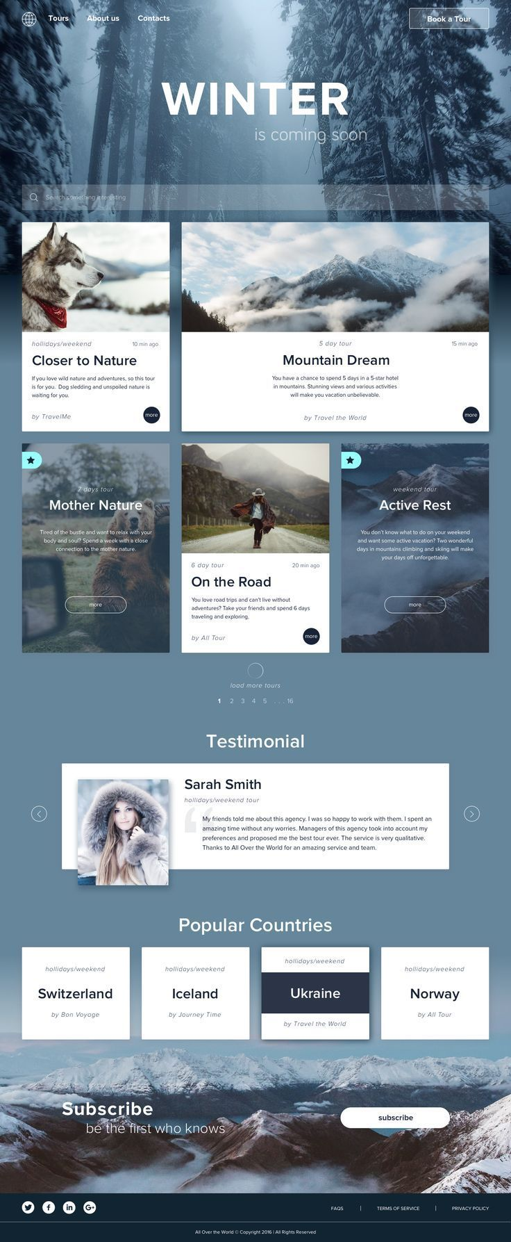 Showcase And Discover Creative Work On The World 39 S Leading Online Platform For Creative Indu Creative Web Design Web Design Tips Website Design Inspiration