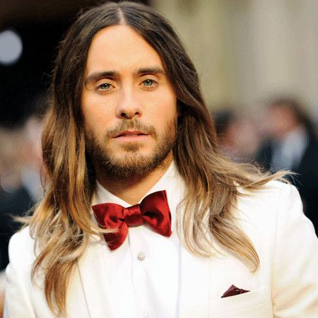 Jared Leto wiki, affair, married, Gay with age, height, singer, 30 seconds to mars,