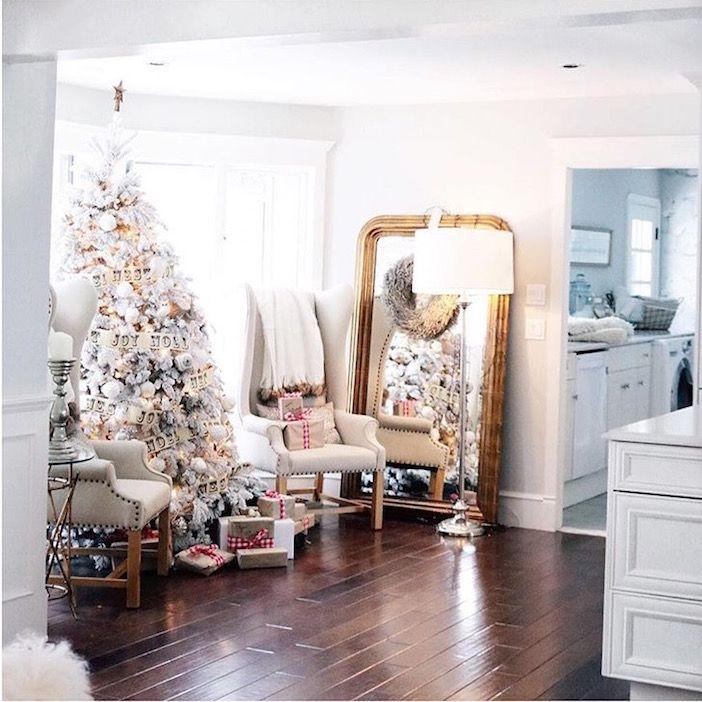 Christmas at Casa Harris!!