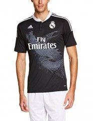 Camiseta Oficial Real Madrid Marca Adidas