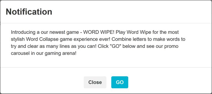 #Please use invite code B7D3DS to join iRazoo #Thankyou.  Newest game - WORD WIPE! Play Word Wipe for the most stylish Word Collapse game experience ever! Combine letters to make words to try and clear as many lines as you can!http://irazoo.arkadiumhosted.com/gamedetails/word-wipe/ #ezswag #havefun #makemoney #savemoney #freemoney #pocketmoney #gasmoney #pizzamoney #funmoney #stayathomedads #stayathomemoms #beermoney