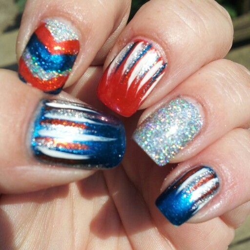 50 Best My Nails Images On Pinterest My Nails Christmas Nails And