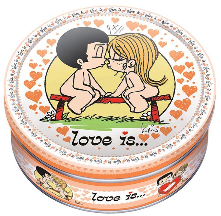 182 - Love is печенье сдобное с кусочками шоколада в ассортименте, 150 г в интернет-магазине OZON.ru