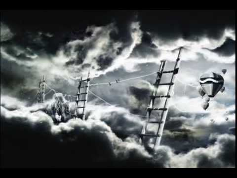 STAIRWAY TO HEAVEN (Lyrics on screen) - Led Zeppelin - HQ - YouTube