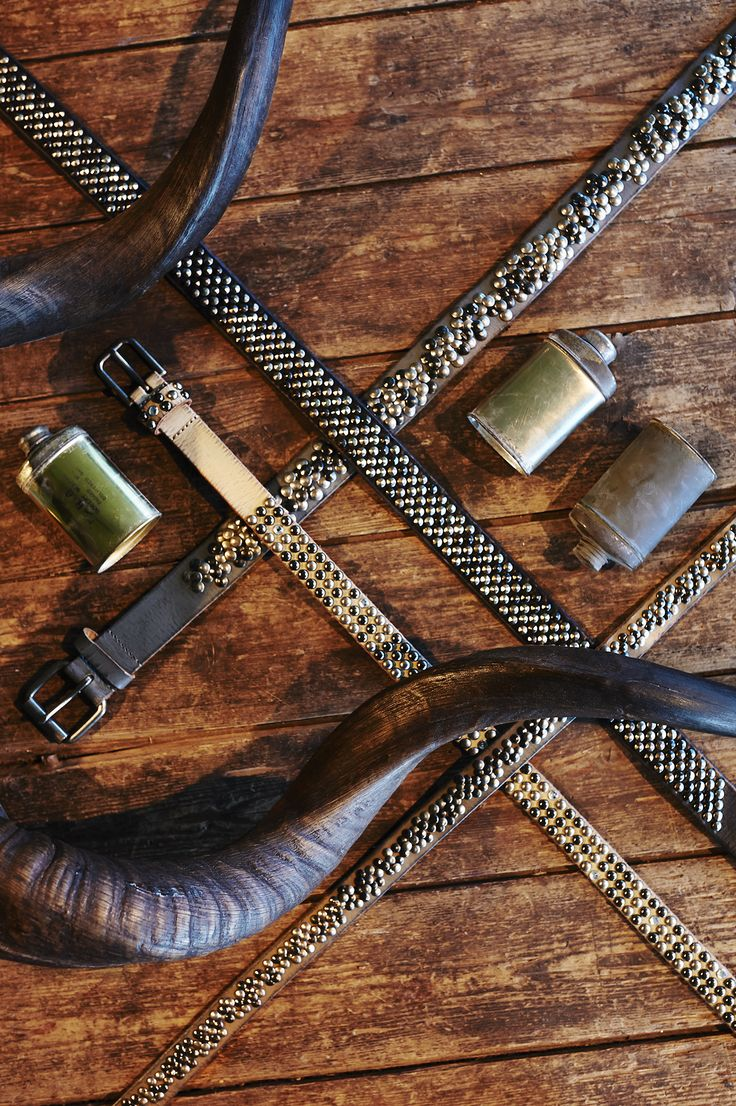 Cowboysbelt - Never out of stock