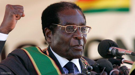 Zimbabwe will pay July salaries for the army on Monday, more than a week late, but teachers will only receive their wages next month, a union official said, as the government grapples with an acute currency shortage. President Robert Mugabe's government is facing its biggest financial squeeze since it dumped its own hyperinflation-hit currency in 2009 and adopted the US dollar.