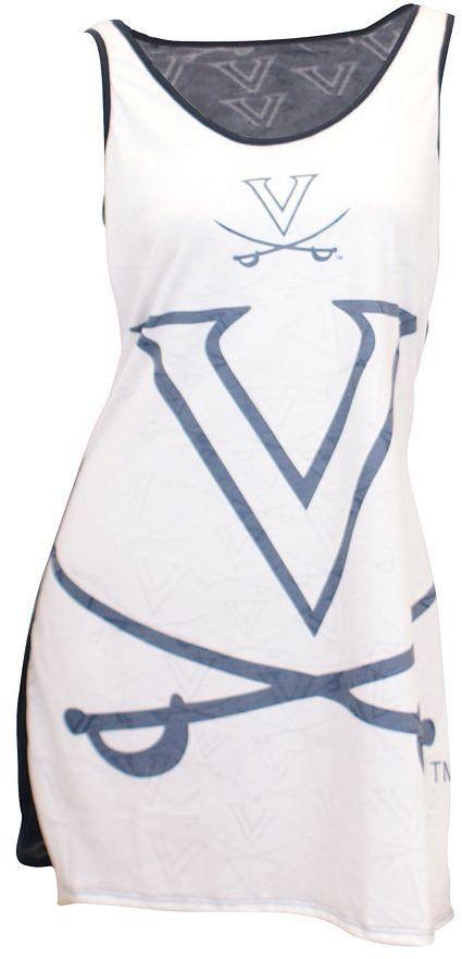 Women's Virginia Cavaliers Cameo Nightgown