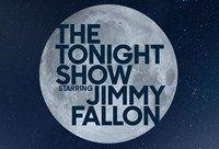 The Tonight Show starring Jimmy Fallon Monologue Rehearsal